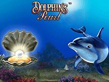 Игровые автоматы на деньги онлайн Dolphin's Pearl