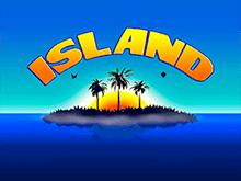 Игровые автоматы на деньги онлайн Island