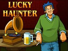 Игровые автоматы Lucky Haunter в клубе Вулкан