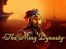 Игровые автоматы The Ming Dynasty в клубе Вулкан