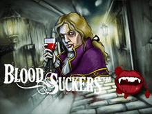 Игровой автомат на деньги Blood Suckers