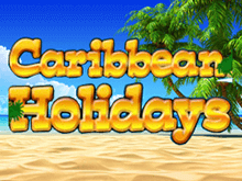 Caribbean Holidays в клубе Вулкан