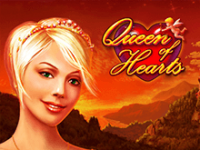 Queen of Hearts в клубе Вулкан