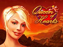 Queen of Hearts в клубе Вулкан