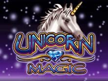 Unicorn Magic в клубе Вулкан