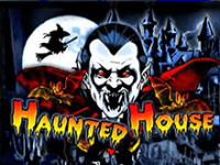 Haunted House - в клубе Вулкан