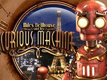 His Curious Machine - в официальном клубе Вулкан