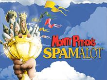 автоматы Monty Pythons Spamalot на реальные деньги