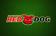 Слот Red Dog Progressive онлайн