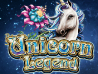 Автоматы Unicorn Legend в Вулкан на деньги