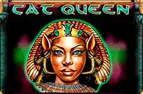 Игра Королева Кошка онлайн на деньги