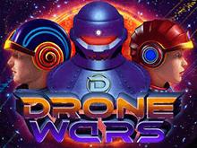 Звездные Войны в виртуальном игровом Вулкане