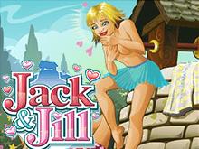 Азартный автомат Рифмованные Барабаны: Джек И Джил