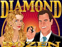 Diamond Dozen на игровом портале с онлайн-консультацией