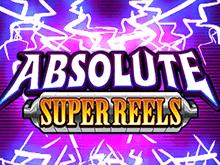 Absolute Super Reels от iSoftBet — игровой автомат онлайн