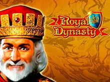 Royal Dynasty от Novomatic — игровой автомат с хорошим процентом RTP