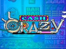 Cash Crazy – игровой автомат от Microgaming