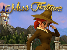 Игровой аппарат Miss Fortune